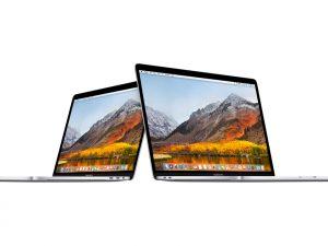 - Apple MacBook