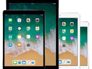 - Apple iPad